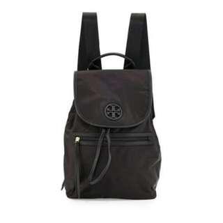 Tory Burch - Slouchy Nylon Backpack