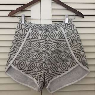 Sheike shorts (XS) new with tags #15FLASHSALE