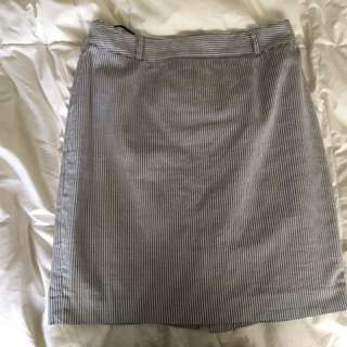 Marc's High Waist Pencil Skirt Size 8