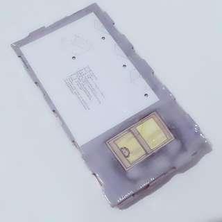 幾米面紙盒 #居家生活好物