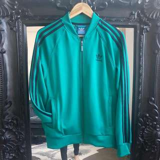 Adidas Originals Jacket And Pants Size L