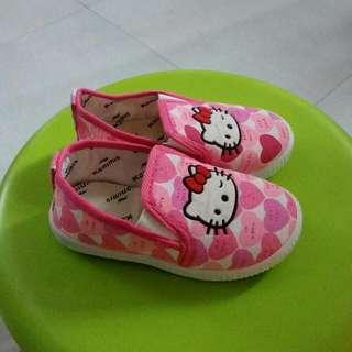 全新女童鞋