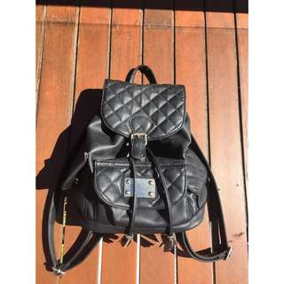 Preloved cute backpack