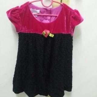 Kid Dress Bianne