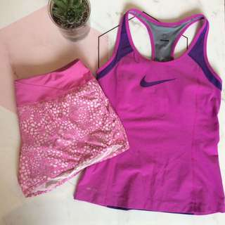 Nike Activewear Set