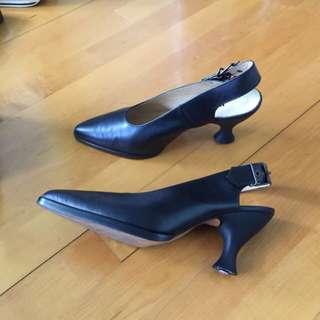 Gaultier Ladies' high-heel