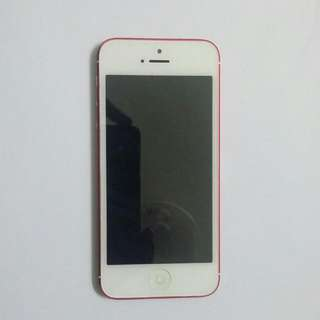IPHONE 5 16gb Condition 9/10