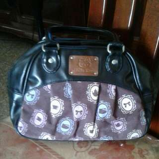 Authentic Hello Kitty Handbag