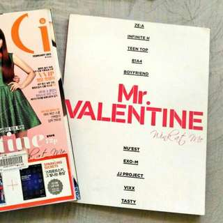 CECI Mag - VALENTINE Special