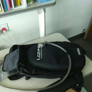 Lezyne Smartpack 3L -  hydration Backpack