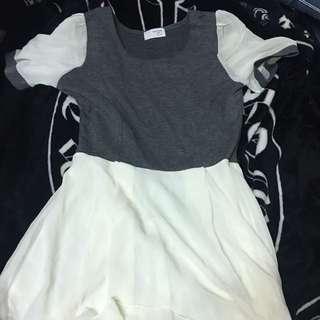 ♍️縮腰連衣裙