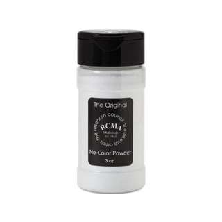 美國代購 RCMA no color powder (3oz)
