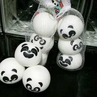 Panda Mochi Squishys