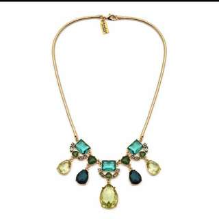 Anna Lou Of London Necklace
