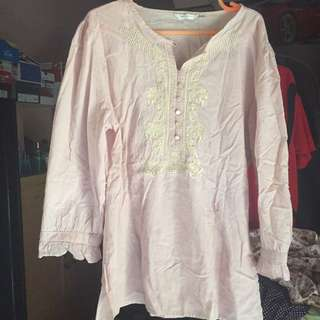 Accent Blouse