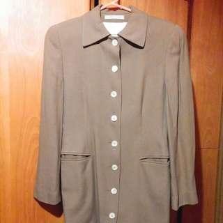 Italy executive jacket