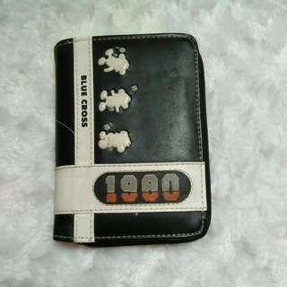 Dompet Blue Cross