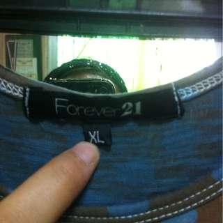 Forever21 sleeveless polka dot dress