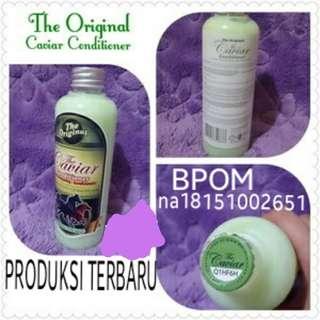 BPOM conditioner the caviar original