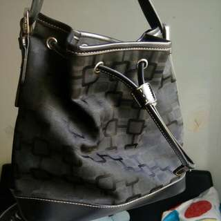 Bucket Bag Nine West