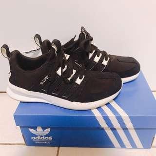 Adidas SL loop 黑