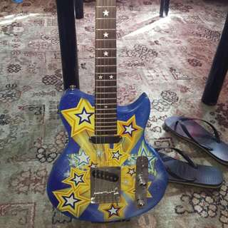 High School Musical Electric Guitar