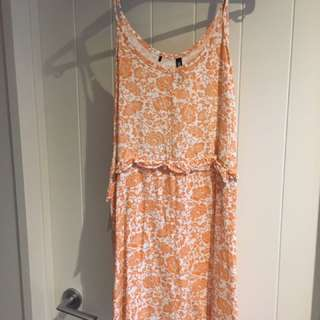 RPM Summer Dress