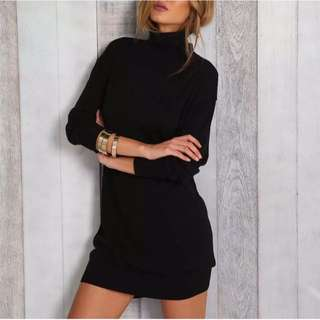 Pre-Order Jumper Dress