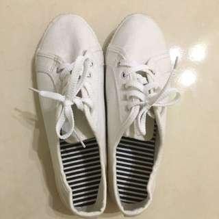 小白鞋(36號)