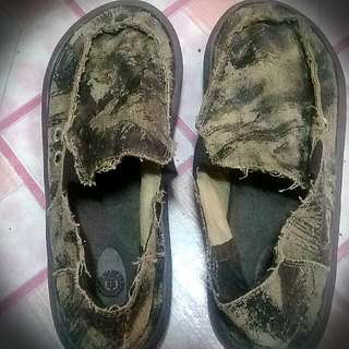Sanuk Sandals-inspired (for men)