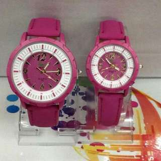Lacoste Couple Watches/sy