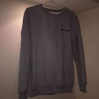 Champion Crew Neck Jumper