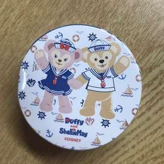 🚚 香港迪士尼小方巾