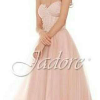 Jadore Cameo Gown Brand New With Tags