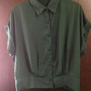 Loose Clothes Short Sleeve