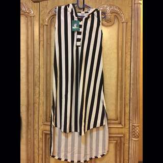 Stripes Dress/Top