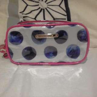Peter Alexander Makeup Bag NEW!!