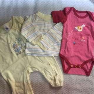 Preloved Baby Stuff