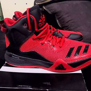 Adidas Bounce Basketball Shoes