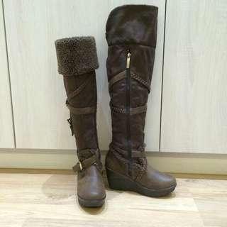 原價快4000,好穿2用靴,美國ALDO採購
