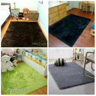 Karpet Lembut Uk 100 Cm × 150 Cm
