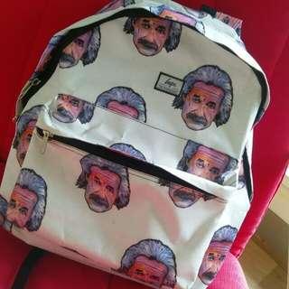 Hype 愛因斯坦後背包