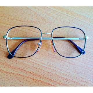 Vintage Eyeglass Frame