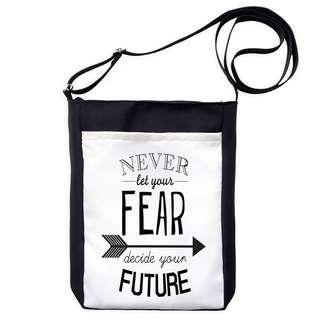 Printed Body / Sling Bag