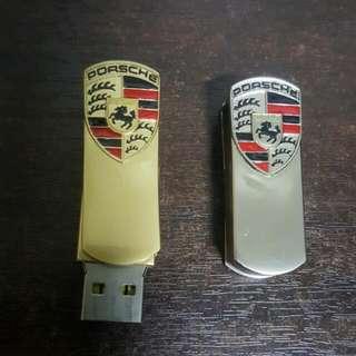 16GB & 32GB Prosche USB Thumb Drive