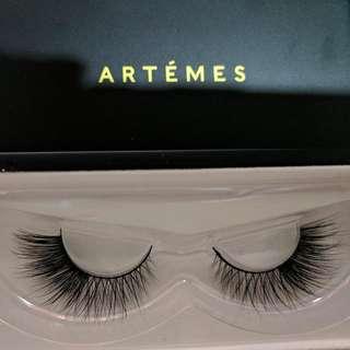 Genuine ARTEMES Mink Eyelashes