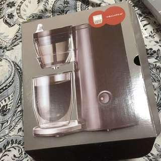 recolte 日本麗克特 Solo Kaffe 單杯咖啡機 (日版)