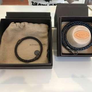 BOTTEGA VENETA Single Bracelet (Original 100%)