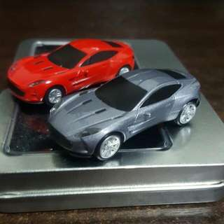 8GB 16GB 32GB Aston Martin Thumb Drive