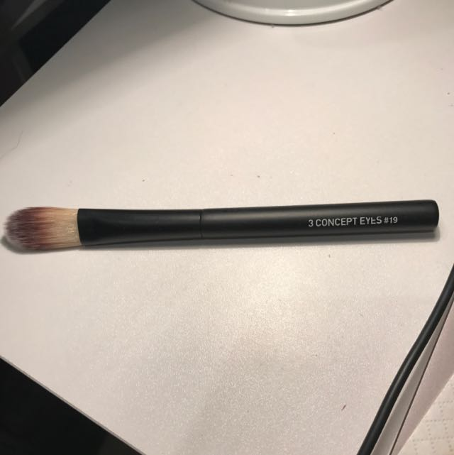 3CE Make Up Brush
